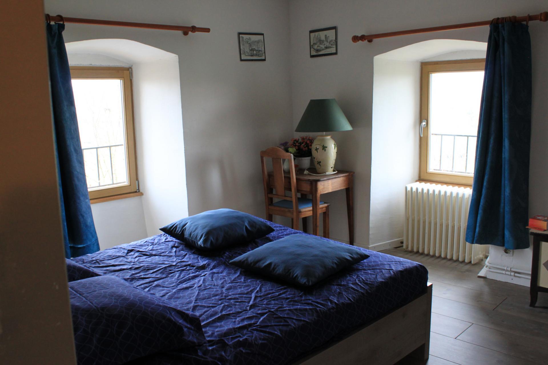 Tarifs des chambres d h´tes de Flageac  Brioude
